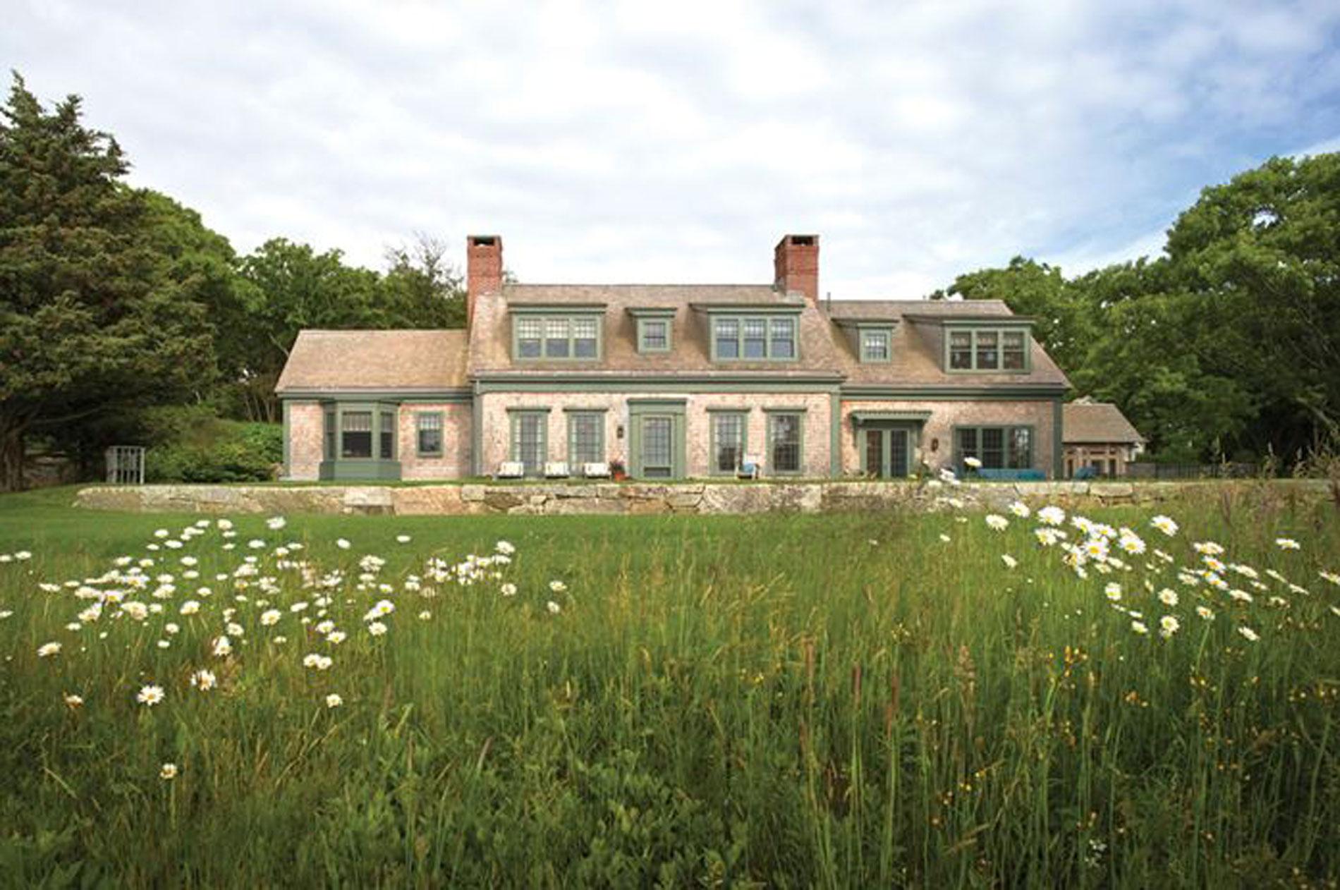 Martha's Vineyard Residence, Chilmark, Massachusetts